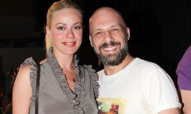Νίκος Μουτσινάς: «Έχω γίνει τίγρης για τη Ζέτα και θα το ξανακάνω αν χρειαστεί»