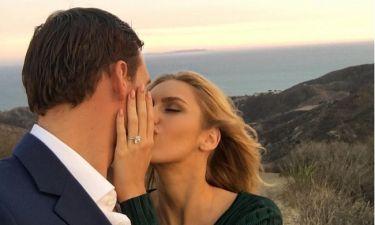 Η ρομαντική πρόταση γάμου Ολυμπιονίκη στην σύντροφό του