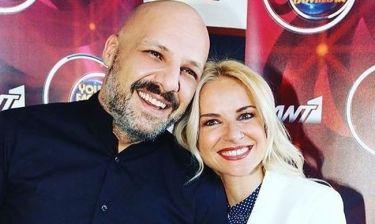 Μαρία Μπεκατώρου: «Στεναχωρήθηκα που έφυγε ο Μουτσινάς»