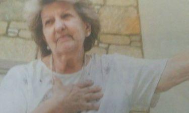 Θύμα κλοπής η μητέρα του Αλέξη Τσίπρα