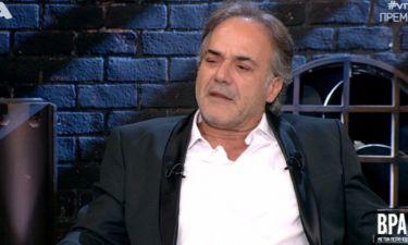 Παύλος Ευαγγελόπουλος: «Αν δεν με πλησίαζε γυναίκα, μπορεί και να μην είχα κάνει ποτέ sex»