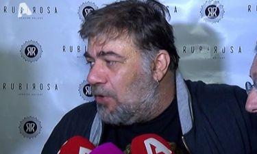 Δημήτρης Σταρόβας: «Ζηλεύω πάρα πολύ και θυμώνω που…»