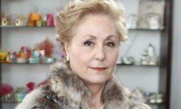 Παπαδημητρίου: «Ο ρόλος μου στα Μυστικά της Εδέμ δεν μου έφερε νέες τηλεοπτικές προτάσεις»