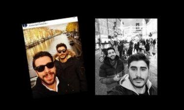 Μόνο εδώ!Τα sms της Ντίνας στον Κοτσοβό,το ταξίδι στο εξωτερικό και το ξαφνικό «μαύρο» (Nassos blog)