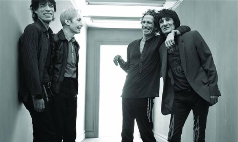 Μικ Τζάγκερ: «Φτιάξαμε τους Rolling Stones για να παίζουμε blues»