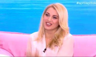 Κωνσταντίνα Σπυροπούλου: Η γκάφα της on air που σίγουρα θα θέλει να ξεχάσει