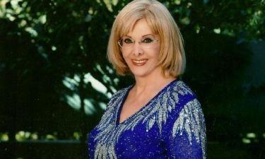 Το «αντίο» της Φαίης Σκορδά στην Κέλλυ Σακάκου