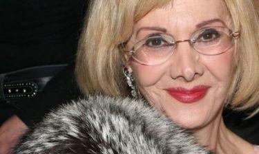 Κέλλυ Σακάκου: Αύριο η κηδεία της στο Νεκροταφείο της Νέας Σμύρνης