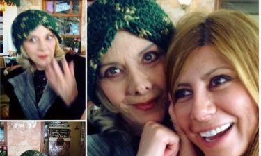 """Το μήνυμα της Κουτσελίνη για το θάνατο της Κέλλυς Σακάκου: """"Έτσι θα σε θυμάμαι..."""""""