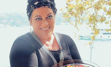 Μαρία Εκμεκτσίογλου: «Αυτό που συμβαίνει όμως αυτή τη στιγμή στην Τουρκία είναι πρωτόγνωρο»