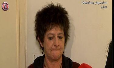 Η αντίδραση της Βελεσιώτου όταν έμαθε πως στην Eurovision θα μας εκπροσωπήσει η Demy