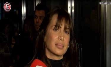 Πάολα: Η αντίδραση της on camera στη διαμάχη της οικογένειας Παντελίδη με την Αρναούτη