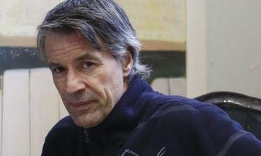 Νίκος Ζιάγκος: «Ο ηθοποιός συμπάσχει με τον κόσμο»