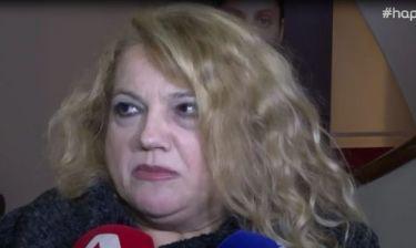 Ελένη Καστάνη: «Όσοι με αδίκησαν στην καριέρα μου, έχουν τιμωρηθεί»