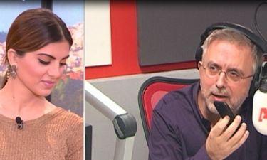 Δήμος Βερύκιος: Το ξαφνικό τηλεφώνημα οn air και ο απίστευτος καυγάς