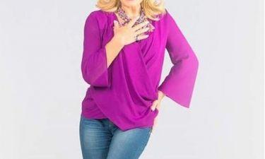 Περιπέτεια υγείας για πασίγνωστη Ελληνίδα ηθοποιό. Το συγκινητικό μήνυμά της μετά το χειρουργείο!