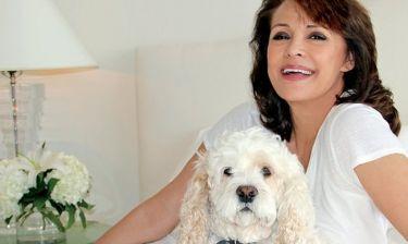 Κορίνα Τσοπέη: «Θα βγάλω σε πλειστηριασμό το σπίτι μου στην Μύκονο και...»