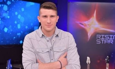 «Rising star»: Ο Γιάννης Ξανθόπουλος, η συναυλία και η εκδρομή που δεν θα πάει