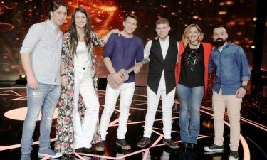 Rising Star: Οι 6 φιναλίστ αποκαλύπτουν τι νιώθουν πριν τον τελικό