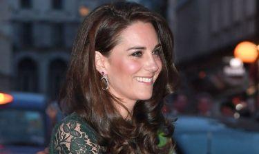 Kate Middleton: «Κανείς δεν μπορεί να σε προετοιμάσει για την μητρότητα»