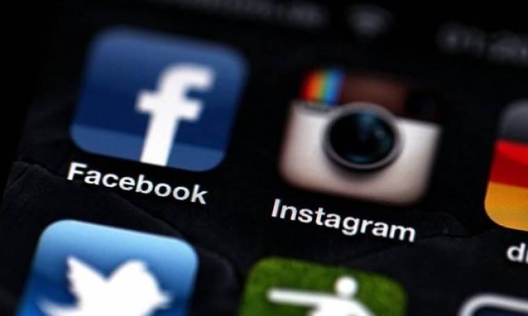 Αυξήθηκαν σημαντικά οι χρήστες του Instagram και του Twitter
