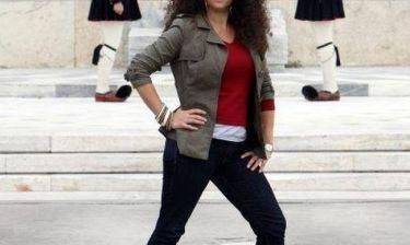 Σοκ! Στην εντατική Ελληνίδα κωμική ηθοποιός