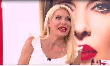 Ελένη: Η απίστευτη γκάφα του Γκουντάρα – Έδειξε τα παιδιά της παρουσιάστριας on air!