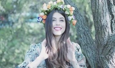 Eurovision 2017: Η Demy «κρατά κρυφούς άσσους» στο μανίκι της;