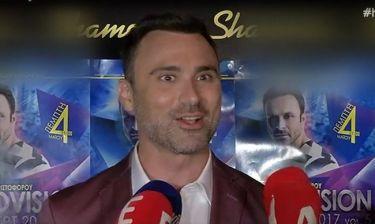 Eurovision 2017: Οι αποκαλύψεις του Γιώργου Καπουτζίδη για την εμφάνιση της Demy στην σκηνή