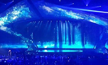 Eurovision 2017: Ο Πορτογάλος Salvador Sobral ανέβηκε τελικά στη σκηνή της Γιουροβίζιον