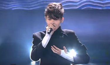 Eurovision 2017: Βουλγαρία: Ο 17χρονος «έκλεψε» τις εντυπώσεις