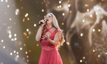 Eurovision 2017: Δανία: «Φωτιά» στα κόκκινα με «χρυσή» βροχή