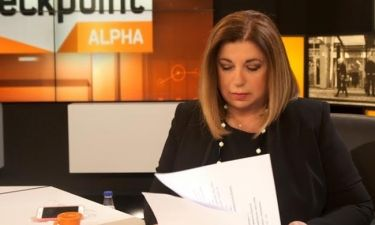 «Checkpoint Alpha»: Η μητέρα του Βαγγέλη Γιακουμάκη μιλάει για πρώτη φορά