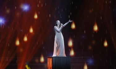 Eurovision 2017: Απίστευτο! Η Ελλάδα παραλίγο να αποκλειστεί από τον Α' ημιτελικό!