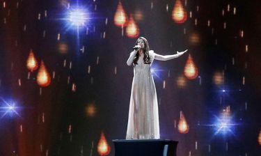 Euro-τραγωδία στην Eurovision. Κάψατε την Ντέμυ με… ντεμί τραγούδι (Nassos blog)