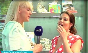 Κορινθίου: Τα σχόλια για γυμνή φωτό, που την έκαναν έξαλλη - «Είμαι έτοιμη να μπω στο νοσοκομείο»