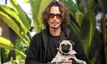 Chris Cornell: Σε κατάσταση σοκ η Ελληνίδα σύζυγό τους