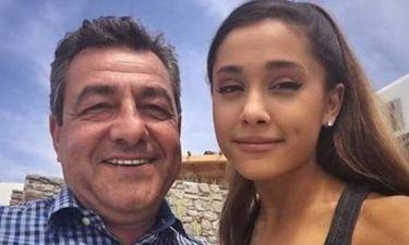 Έκρηξη Manchester: Ποια είναι η Ariana Grande και η σχέση της με την Ελλάδα