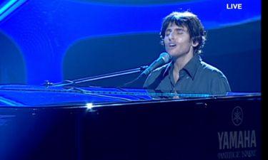 YFSF: «Goodbye my lover» τραγούδησε η Ιρένε Τροστ