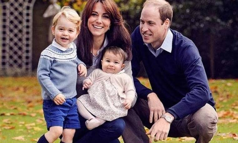 Η κίνηση της Kate Middleton με τον πρίγκιπα George που προκάλεσε αρνητικές αντιδράσεις