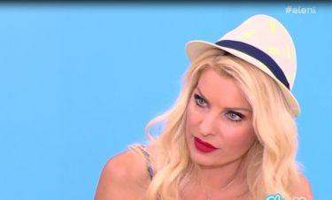 Κάγκελο η Ελένη, όταν έμαθε για έναν γάμο στην ελληνική showbiz, που δεν γνώριζε!