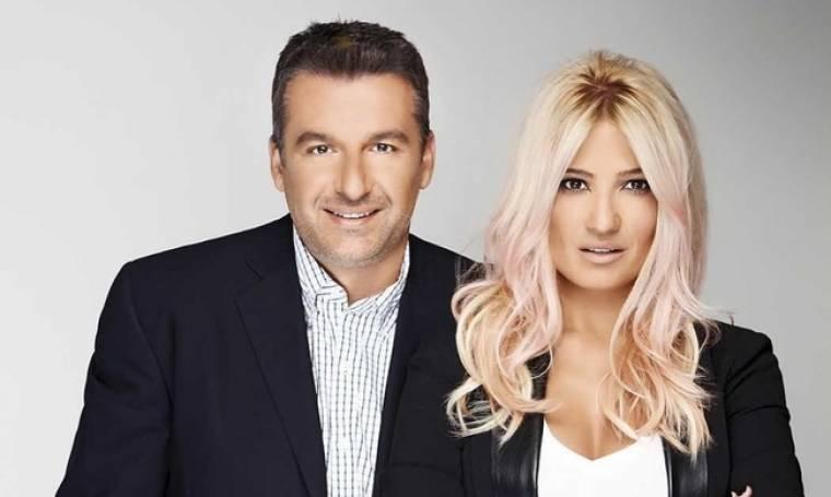 Λιάγκας-Σκορδά: Γιατί καθυστερεί το διαζύγιό τους;