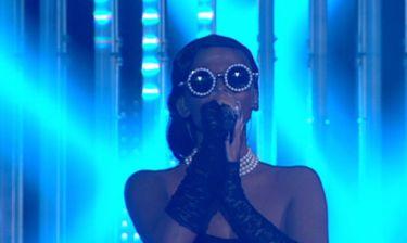 YFSF: Η Ιρένε Τροστ σαν άλλη… Rihanna