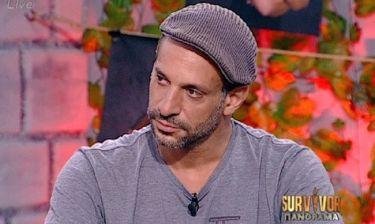 Survivor Πανόραμα: Χρανιώτης για Μισθοφόρο: «Δεν φοβόταν να δείξει τη σκοτεινή πλευρά του»