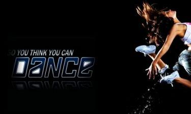 So you think you can dance: Αυτοί οι παίκτες αποχώρησαν από το show