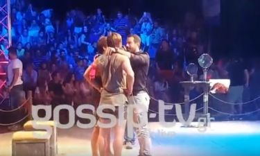 Survivor Τελικός:Η αγκαλιά του Σάκη σε Ντάνο - Μάριο και το τυχερό κορίτσι, που έτρεξε στον...