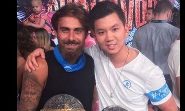 Survivor: Τσανγκ: «Ο Μάριος είναι ο νικητής της καρδιάς μου»