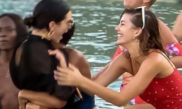 Ξεσαλώνουν στην Μύκονο Kendal Jenner και Bella Hadid