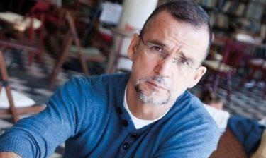 Πάνος Μεταξόπουλος: «Δεν μπορώ να έχω μία άποψη και να μην την εκφράσω»