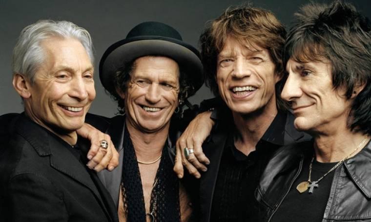 Οι Rolling Stones επιστρέφουν!